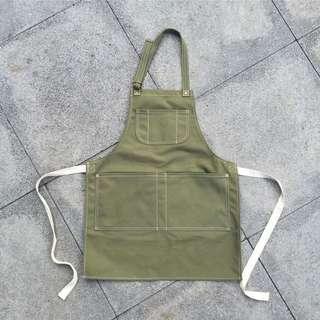 Handmade apron 手製圍裙
