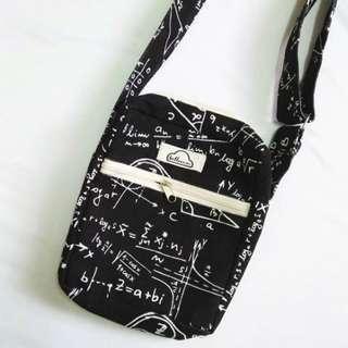 Mini Box Sling Bag MB06