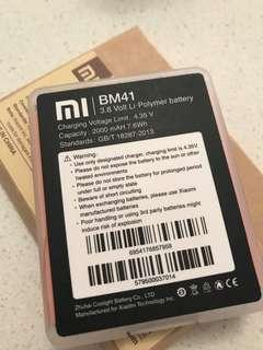 Redmi 2 1s battery original