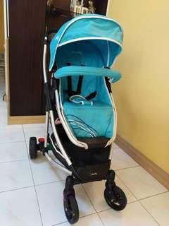Stroller Anakku utk dijual