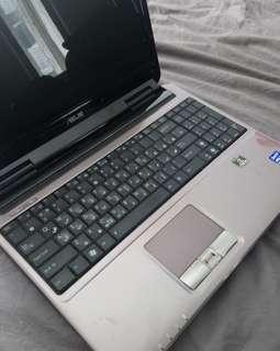 Asus N50V Notebook