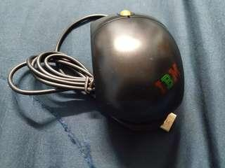 IBM Optical Mouse