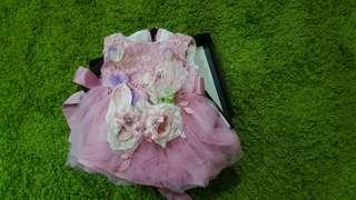 Dress for Baby (0-6months)
