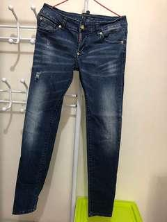 Dsquared2 jeans (size:44)