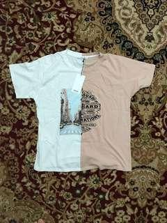 T-shirt mango original brand new
