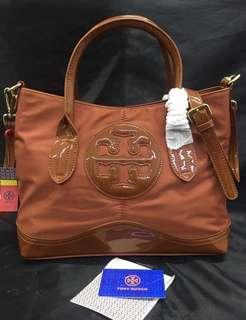 Tory Burch handbag with sling