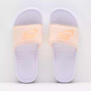 🚚 Nike Benassi Slides