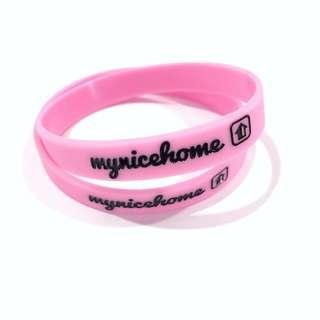 mynicehome Wrist Band