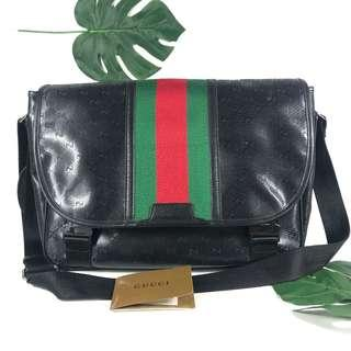 AUTHENTIC GUCCI SLING BAG LIMITED EDITION (GUCCI2935)
