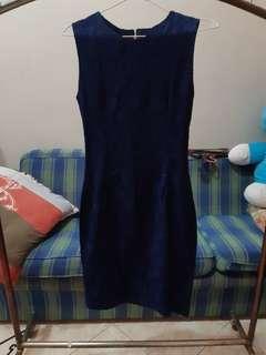 Knee - Length Dress