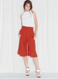 Terno Top + Pants