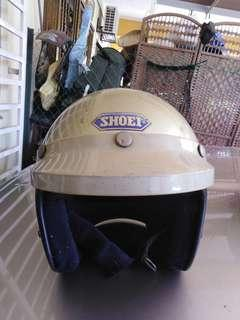 Helmet Shoei Vintage Original
