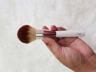 La Mer powder brush authentic preorder