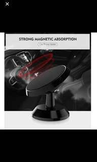 🚚 Mobile Phone Mount Stand #Magnet #Iphone #Samsung #Universal