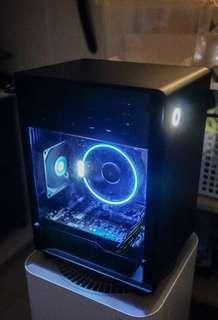 AMD Ryzen 5 Gaming PC (ITX)