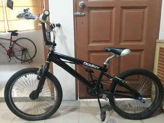 Rodigy 360 BMX Bicycle