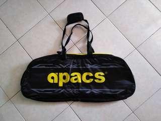 Apacs bag/cover