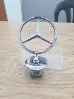 Mercedes Benz Emblem original