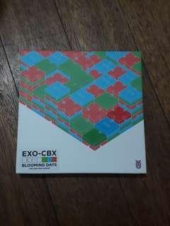 [EXO-CBX 2nd Mini Album] Blooming Days