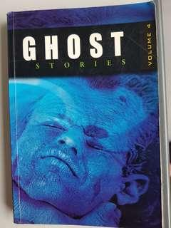 Ghost Stories Vol 4