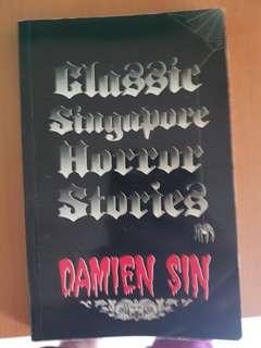Classic Singapore Horror Stories - Damien Sin