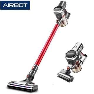 Airbot SuperSonics Cordless Vacuum Cleaner ( Handfree )