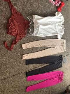 All size 8
