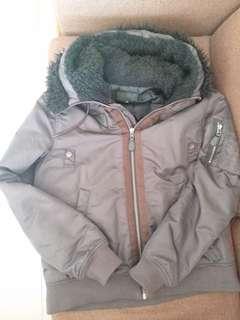 Van Khache jacket 軍褸