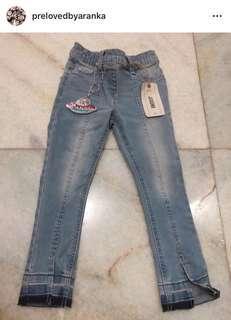 NEXT Legging Jeans 5-6 years