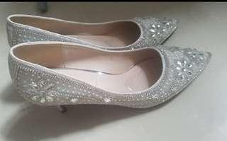 Wedding Shoes 婚後物資
