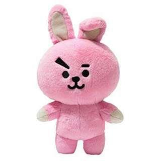 BT21 30cm COOKY Standing Doll