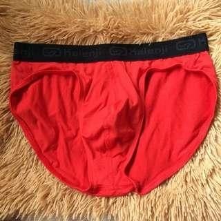 [Used] Kalenji by Decathlon, men's sport underwear - Brief