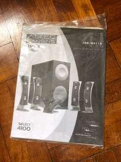 Altec lansing speaker 4100