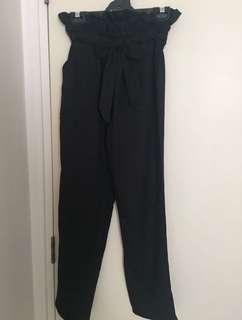 Work pants! Size L but more of a M
