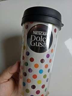 Thumbler Nescafe