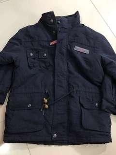 Private Member Winter Jacket (size:8)