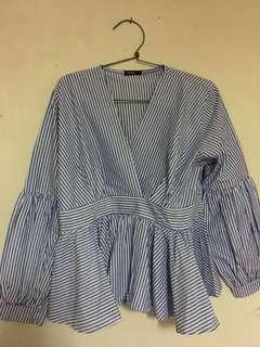 Kedja Stripe Shirt