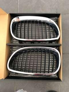 Bmw e60 5 series grill