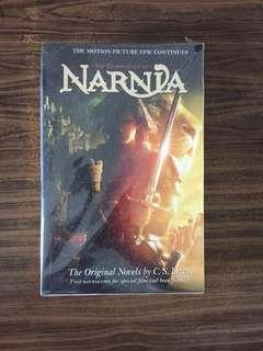 The Chronicles Of Narnia - C.S Lewis