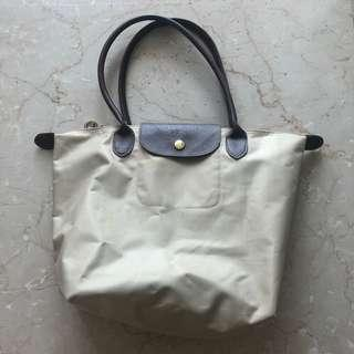 Longchamp Bag Mirror