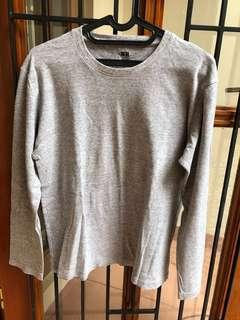 Sweater Basic Uniqlo