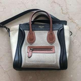 Celine Bag Mirror