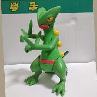 Pokemon Sceptile Figure