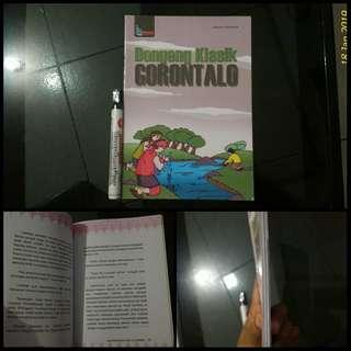 Dongeng klasik Gorontalo