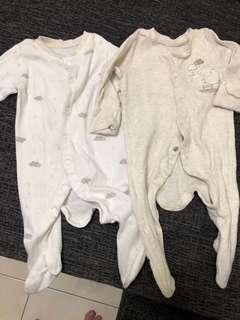 Mothercare Sleepsuit