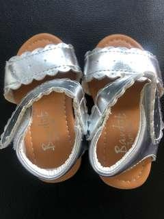 Bardot junior sandals (new)