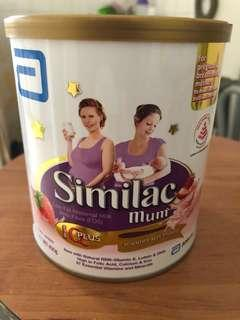 To Bless- Similac Mum Strawberry Yogurt