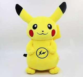 Fragment X Pikachu