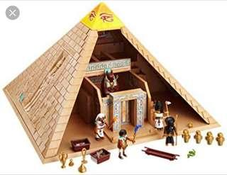 Playmobil 4240 Pyramid