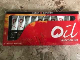 🚚 Daler Rowney Selection set